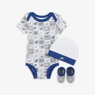 Nike Sportswear Baby (0-12M) 3-Piece Set
