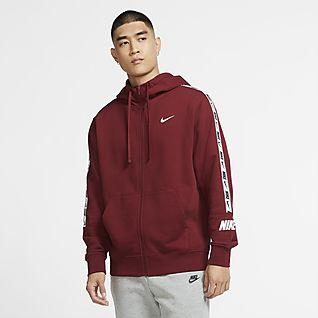Giannis Men's Nike Pullover Hoodie. Nike AT
