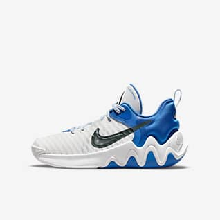 Giannis Immortality Big Kids' Basketball Shoes