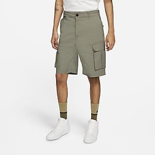 Nike SB Skejtshorts i cargomodell