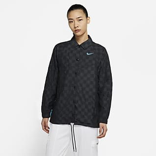 Nike Sportswear Icon Clash Women's Coaches' Jacket
