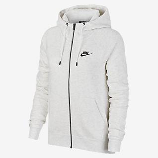 Femmes Promotions Sweats à capuche et sweat shirts. Nike FR
