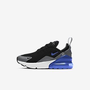 Nike Air Max 270 Calzado para niños talla pequeña