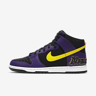 Nike Dunk High EMB Men's Shoe