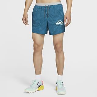"Nike Flex Stride 男款 5"" 越野跑步短褲"