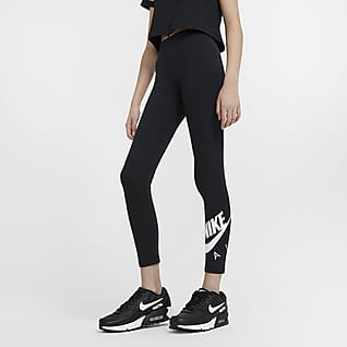 Nike Air Favorites Leggins para niña talla grande