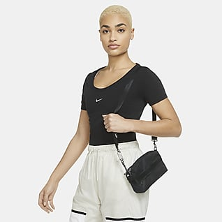 Nike Sportswear Futura Luxe Dámská taška přes rameno