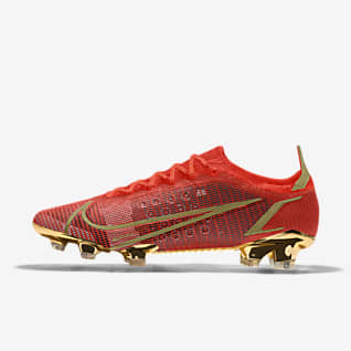 Nike Mercurial Vapor 14 Elite By You Chaussure de football à crampons personnalisable