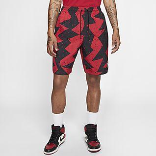 Jordan Jumpman Men's 23cm (approx.) Poolside Shorts
