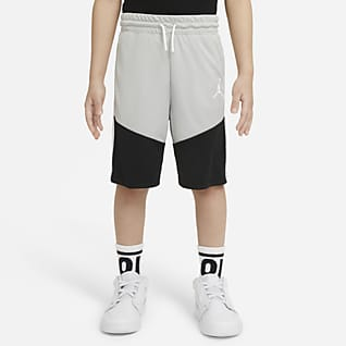 Jordan Dri-FIT Little Kids' Shorts