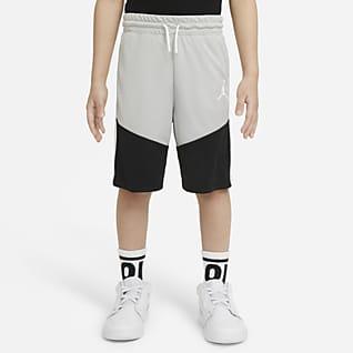 Jordan Dri-FIT Shorts para niños talla pequeña