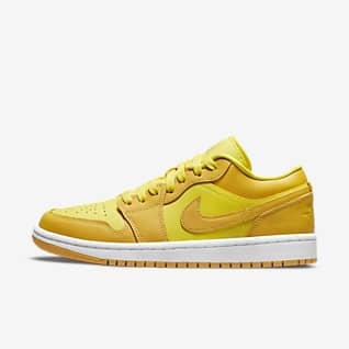 Air Jordan 1 Low รองเท้าผู้หญิง