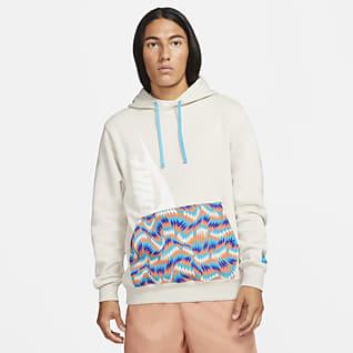 Nike Sportswear Club Fleece N7 Men's Pullover Hoodie