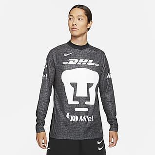 Pumas UNAM portero 2021/22 Stadium Jersey de fútbol de manga larga Nike Dri-FIT para hombre