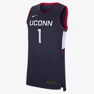 Nike College Replica (UConn) Men's Basketball Jersey