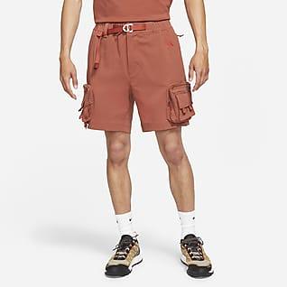 Nike ACG กางเกงขาสั้นทรงคาร์โก้