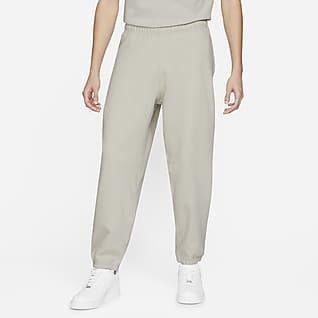 NikeLab Spodnie z dzianiny