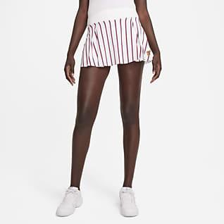 Nike Club Skirt Kort tennisskjørt til dame