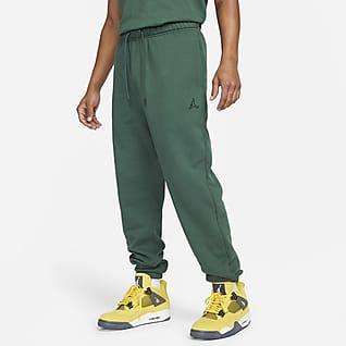 Jordan Essentials Calças de lã cardada para homem