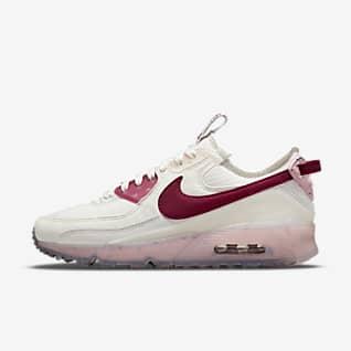 Nike Air Max Terrascape 90 女子运动鞋
