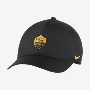 Nike Dri-FIT AS Roma Heritage86 Verstellbare Cap für Kinder