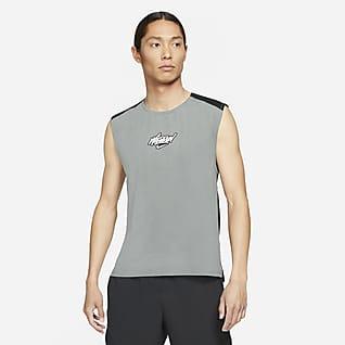 Nike Rise 365 Wild Run 男款跑步背心