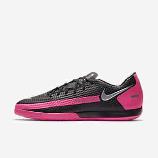 Nike Phantom GT Academy IC Sapatilhas de futsal
