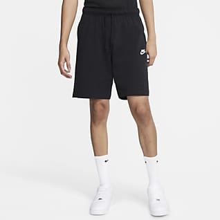 Nike Sportswear Club Fleece Men's Stretch Shorts