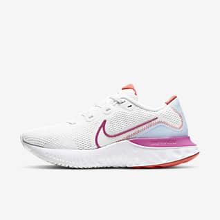 Nike Renew Run Женская беговая обувь