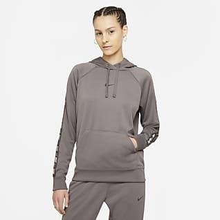 Nike Sportswear Γυναικεία μπλούζα με κουκούλα
