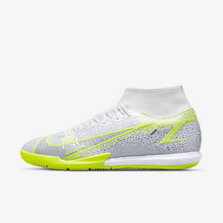 Nike Mercurial Superfly 8 Academy IC 體育館/路面足球鞋