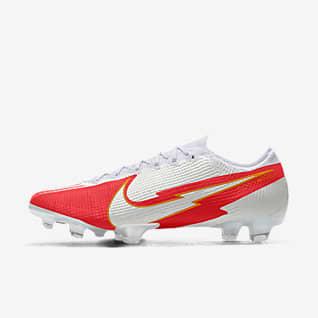 Nike Mercurial Vapor 13 Elite By You Chaussure de football à crampons personnalisable