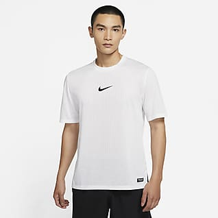 Nike Pro Dri-FIT ADV 男子短袖训练上衣
