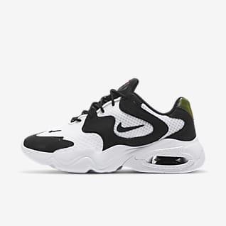 Nike Air Max 2X Sko til kvinder