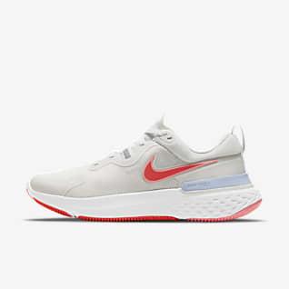 Nike React Miler Löparsko för kvinnor