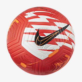 CR7 Strike Soccer Ball