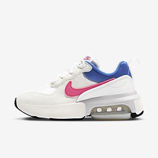 Mulher Perfil baixo Sapatilhas. Nike PT