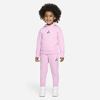 Jordan Toddler Hoodie and Pants Set