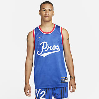 Nike Dri-FIT Lil' Penny Kaliteli Erkek Basketbol Forması