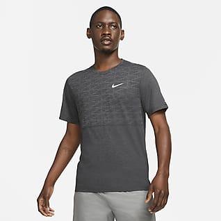 Nike Dri-FIT Run Division Miler Camiseta de running de manga corta para hombre