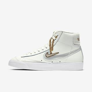 Nike Blazer Mid '77 Sko til dame