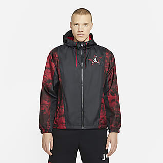 Jordan Legacy AJ6 Мужская легкая куртка