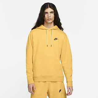 Nike Sportswear Felpa pullover con cappuccio - Uomo