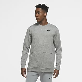 Nike Therma Męska bluza treningowa