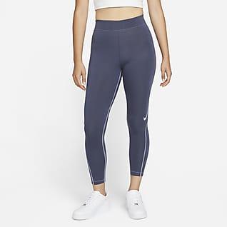 Nike Sportswear Swoosh เลกกิ้งผู้หญิง