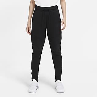 Nike Sportswear Tech Fleece Παντελόνι για μεγάλα αγόρια