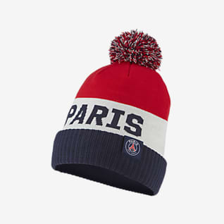 Paris Saint-Germain Bonnet à pompon