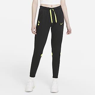 Tottenham Hotspur Nike Dri-FIT Fleece-Fußballhose für Damen