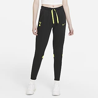 Tottenham Hotspur Pantalons de teixit Fleece Nike Dri-FIT de futbol - Dona