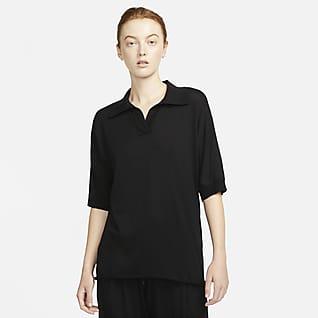 Nike ESC Γυναικείο τζάκετ σε στιλ πουκάμισου